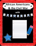 African American Roles in the Civil War - NewsELA