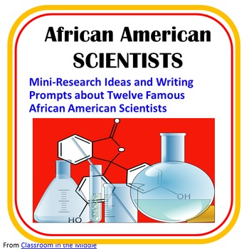 African American Scientists