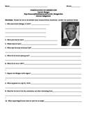 African American Studies Internet Assignment Garrett Morgan