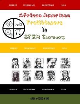 African American Trailblazers in STEM Careers