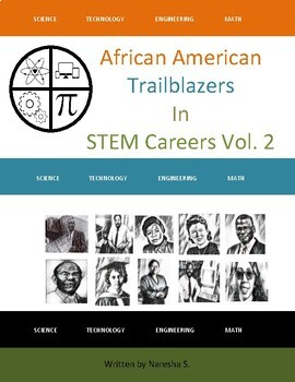 African Americans In STEM Careers Vol. 2