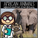 African Animal Research and Text Features Unit