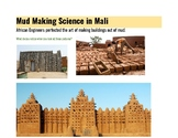African Architecture Science Activity