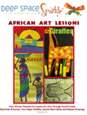 African Art Projects Grades 1-6