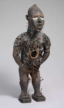 African Art lecture Notes (APAH)