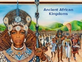 African Civilizations PowerPoint