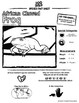 African Clawed Frog -- 10 Resources -- Coloring Pages, Reading & Activities