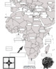 Rocking the World: African Countries Song