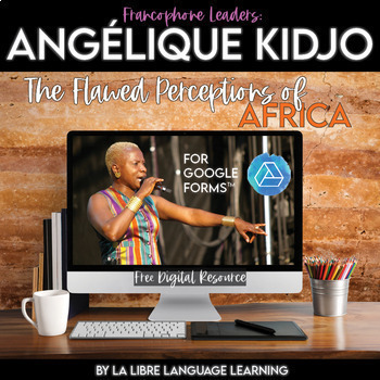 African Culture and History Activity | Africa Free Distance Learning