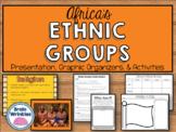 Africa's Ethnic Groups - Arab, Ashanti, Bantu, & Swahili (SS7G4)