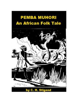African Folk Tale - Pemba Muhori