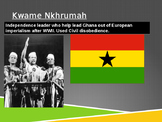 Day 126_African Independence Movements - PowerPoint