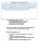 African Kingdom of Axum (Aksum/ Axumite) Culture-  main idea worksheet