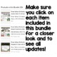 African Kingdoms BUNDLE (World History Bundle) Digital Distance Learning & Print