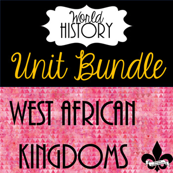African Kingdoms Bundle