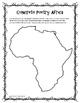 African Kingdoms Choice Board