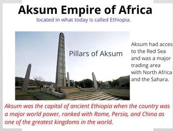 African Kingdoms Prezi