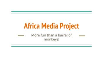African Media Project
