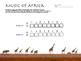 World Music (Africa) Lesson Plan (Funga Alafia) Bundle (Powerpoint + Worksheet)