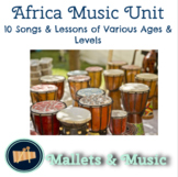 African Music Unit