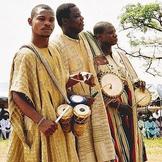 African Slaves Brought Spirit Symbols to America