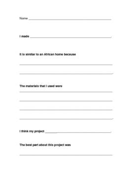 African Village Journal