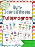 Afrikaans Rym-identifikasie TUISPROGRAM Fonologiese Bewustheid