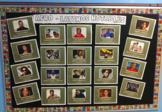 Afro-Latinos Bulletin Board