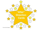 After Direction Cards