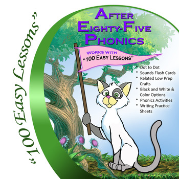 After Eighty-Five Phonics - Supplemental Phonics Activities