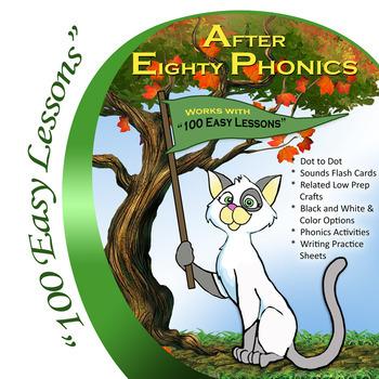 After Eighty Phonics - Supplemental Phonics Activities