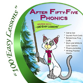 After Fifty-Five Phonics
