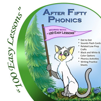 After Fifty Phonics