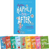 After Happily Ever After Series by Tony Bradman