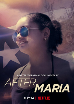 After Maria Netflix Documentary Movie Guide Questions in English & Spanish