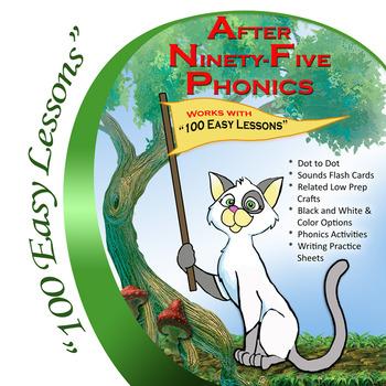 After Ninety-Five Phonics - Supplemental Phonics Activities