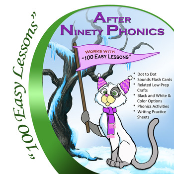 After Ninety Phonics - Supplemental Phonics Activities