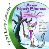 After Ninety Phonics - Supplemental Phonics Activities