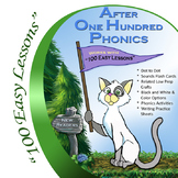 After One Hundred Phonics - Supplemental Phonics Activities