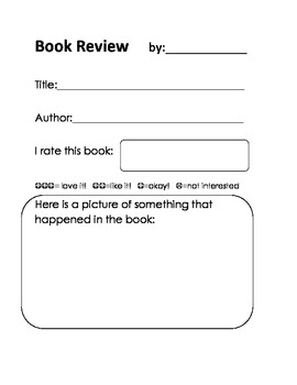 After Reading Book Review