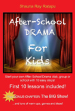 After-School Drama For Kids