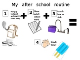 After School Routine for Home
