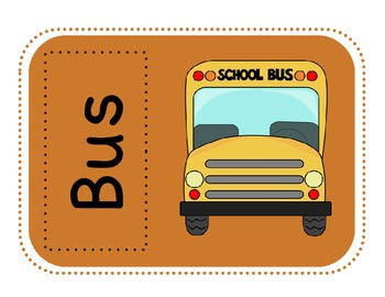 After School Transport System