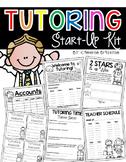 After School Tutoring Start Up Kit Teacher Resources