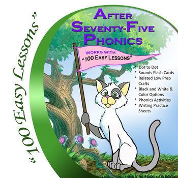 After Seventy-Five Phonics - Supplemental Phonics Activities