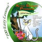 After Seventy Phonics - Supplemental Phonics Activities