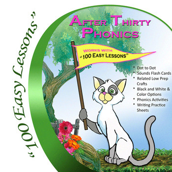 After Thirty Phonics