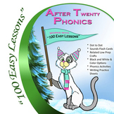 After Twenty Phonics