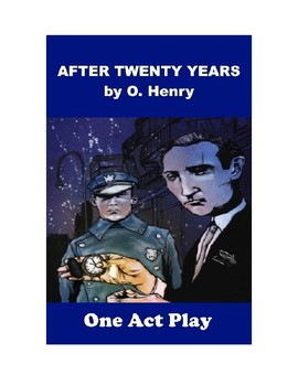 o henry twenty years after