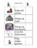After school Schedule for kids